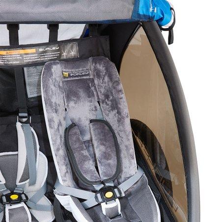 BURLEY BABY SNUGGLER (fotelik dla małego dziecka)