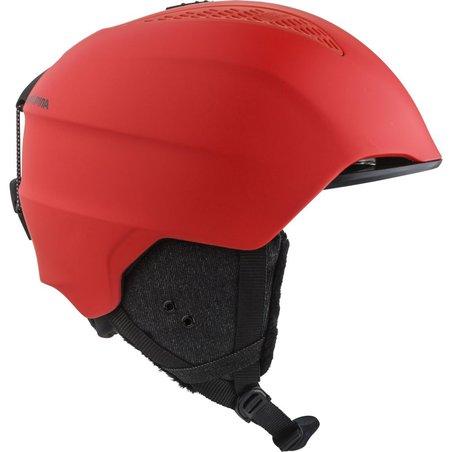 Alpina Snow - ALPINA KASK ZIMOWY GRAND RED MATT 57-61 new 2021