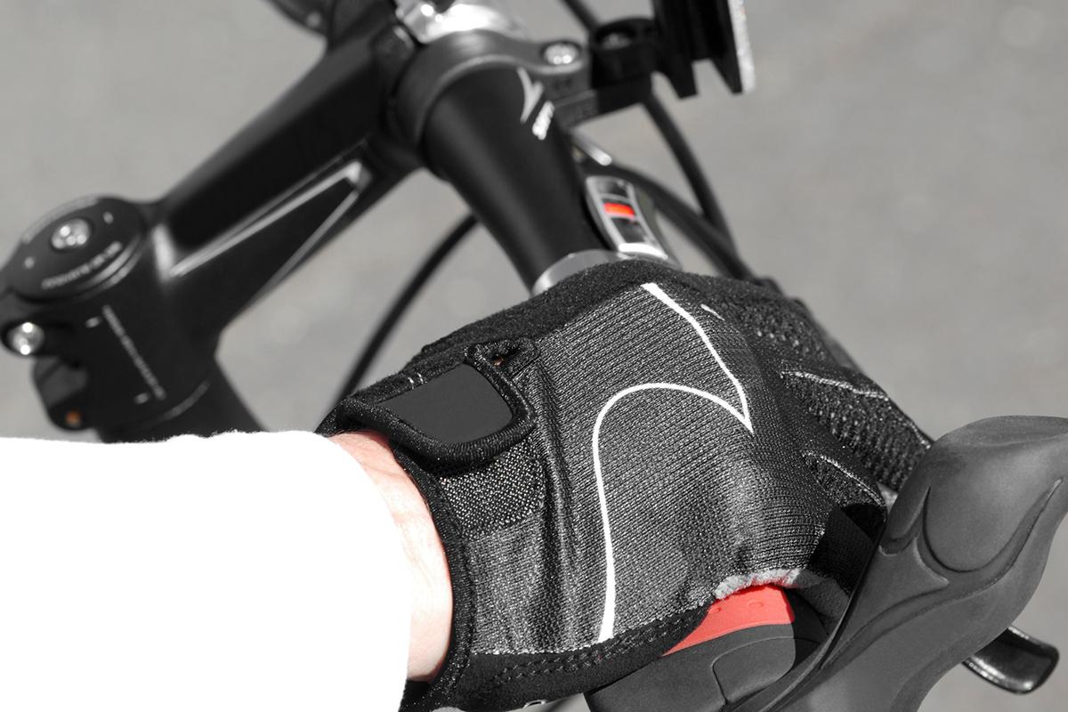 rękawiczka rowerowa