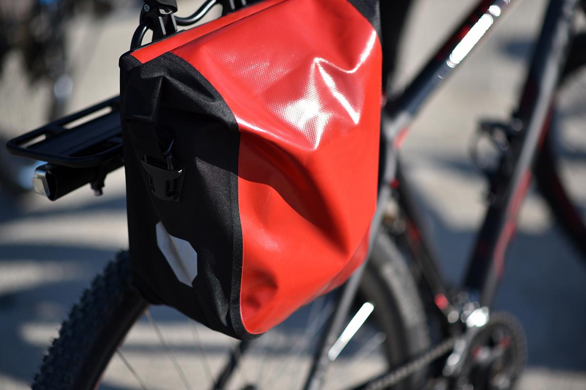 torba do roweru